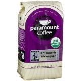 Paramount Coffee, Fair Trade Organic Nicaraguan