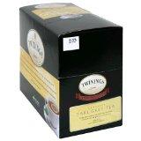 Twinings Earl Grey Tea K-Cups for Keurig Brewers
