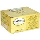 Twinings Earl Grey Tea, Tea Bags
