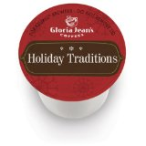 Gloria Jean's K-Cup, Holiday Traditions