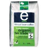 Ethical Bean Fair Trade Organic Coffee Espresso Blend