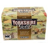 Yorkshire Gold Tea in Tea bags