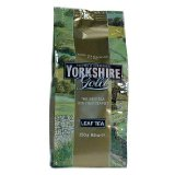 Yorkshire Gold Loose Tea in Foil Bag