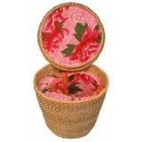 Chinese Tea Cozy - Rattan by Reorient