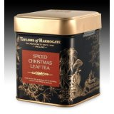 Taylors Spiced Christmas Tea Loose Leaf