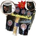 Barack Obama Coffee Gift Basket
