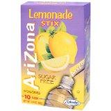 AriZona Sugar Free Lemonade