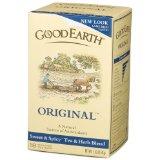 Good Earth Original Tea Blend