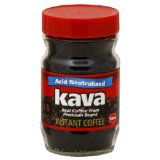 Kava Instant Coffee