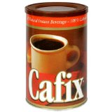Cafix All-Natural Instant Beverage