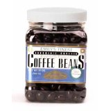 Emily's Chocolate Covered Especially Espresso Coffee Beans 20oz