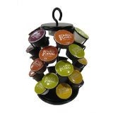 Dolce Gusto Coffee Capsule Dispenser Carousel