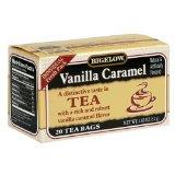 Bigelow Vanilla Caramel Tea