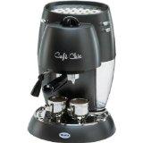 Ariete by DeLonghi Pump Espresso Maker DCM1377