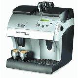 Solis SOMAS5000 DIG Master 5000 Silver Digital Super Automatic Espresso Machine