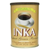 Inka Coffee Substitute 12 pack of 8.75 Ounce Cans