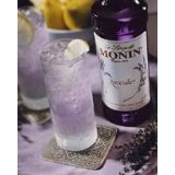 Monin 750 ML Natural Syrup Bottles