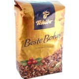Tchibo Beste Bohne Whole Bean Coffee