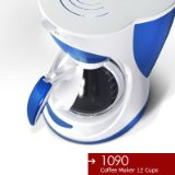 Miallegro Automatic Drip Coffee Maker