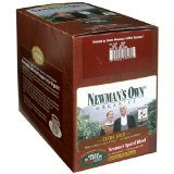 Newman's Own Organics Extra Bold Special Blend