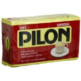 Pilon Espresso 100 % Arabica Coffee