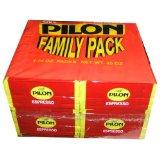 Pilon Café Espresso Family Pack Coffee