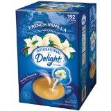 International Delight French Vanilla Liquid Creamer