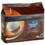 Maxwell House Caramel Latte Macchiato