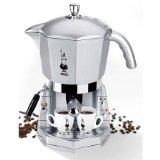 Bialetti MOKONA Espresso & Cappuccino Machine