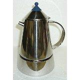 Bialetti Mia 6 Cup Moka Express Espresso Maker