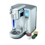 Breville BKC700XL Gourmet Single-Serve Coffeemaker