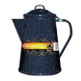 Graniteware 2-Quart 6700-4 Coffee Boiler