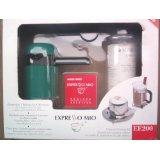 Black & Decker EE200 Espresso Mio Espresso Maker