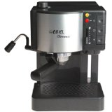 Briel ES35AF Chamonix Pump Espresso Machine With Auto Espresso Flow