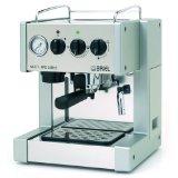 Briel ES200APG-TB Multi-Pro One Group Thermo Block Espresso Machine