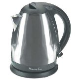 Continental Professional Series PS77691 Electric Jug Kettle