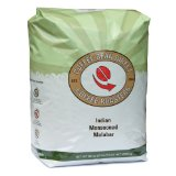 Coffee Bean Direct Indian Monsooned Malabar