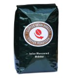 Coffee Bean Direct Green Indian Monsooned Malabar