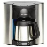 Lance Larkin Programmable 10 Cup Recessed Coffee Maker