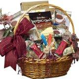 Cafe Gourmet Premium Coffee Gourmet Food Gift Basket