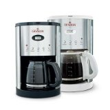Starbrand Products Gevalia 12-Cup Coffeemaker