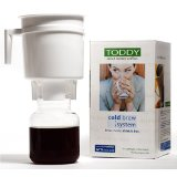 Toddy Coffee Maker Cold Brew System