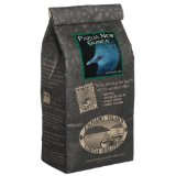 Organic Camano Island Coffee Roasters Papua New Guinea, Medium Roast, Whole Bean