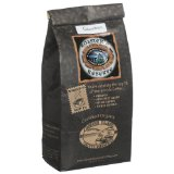 Organic Camano Island Coffee Roasters Colombia Medium Roast, Ground