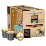 Caribou Blend K-Cup Single-Serving Coffee