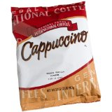 General Foods International Coffee French Vanilla Supreme Cappuccino Mix