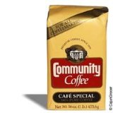Community Coffee Cafe Special Ground Coffee