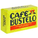 Café Bustelo Coffee Espresso Brick Pack