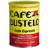 Café Bustelo Supreme Café Espresso