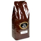 Jeremiah's Pick Coffee, Dark French Roast, Ground,